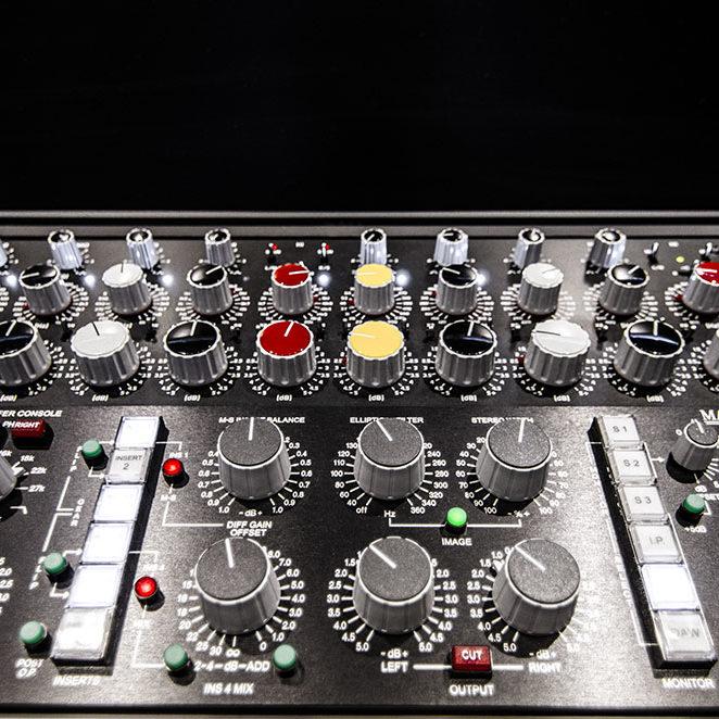 Mixing & Mastering / Mixtering